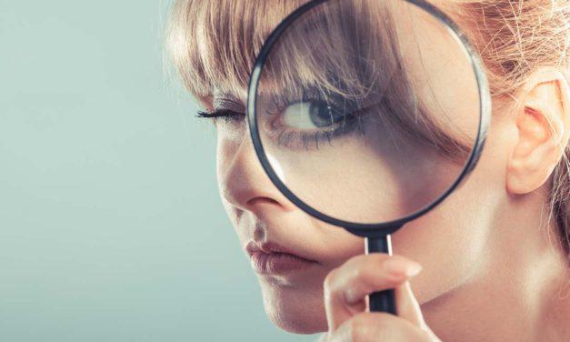 Nachhaltigkeit – der Kosmetikindustrie auf die Finger geschaut