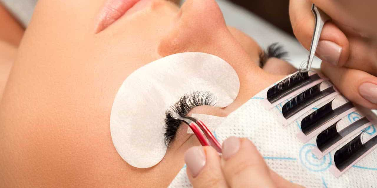 Wimpernverlängerung – Wie geht es und wie lange hat man was davon?