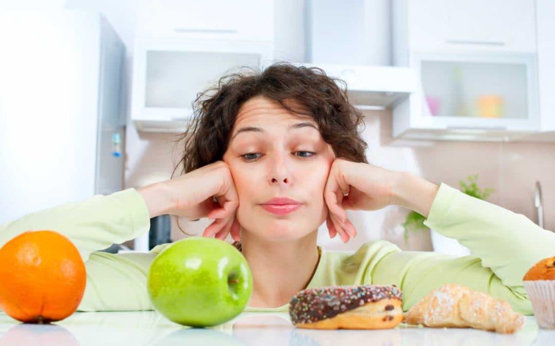 Intuitive Ernährung – ein neuer Ansatz?