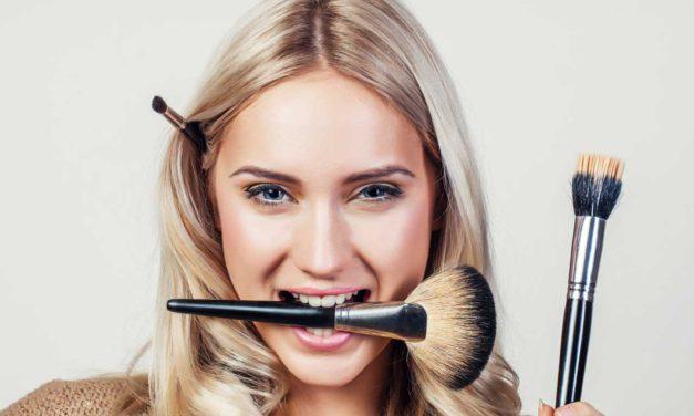 Was tun mit Make-up Resten?