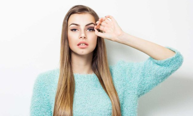 Was können falsche Wimpern wirklich?