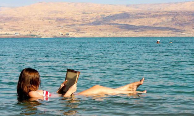 Totes-Meer Pflegeprodukte – Was bringen sie wirklich?