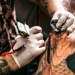 Das Knasttattoo – Klischees und Wahrheit