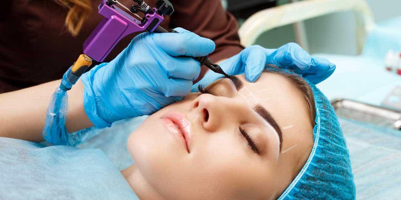 Permanent Make-up – wollen wir das wirklich?