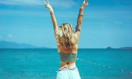 Ein Tattoo als Urlaubssouvenir
